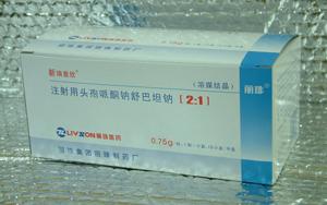 头孢尼西钠_珠海安宝健药业有限公司