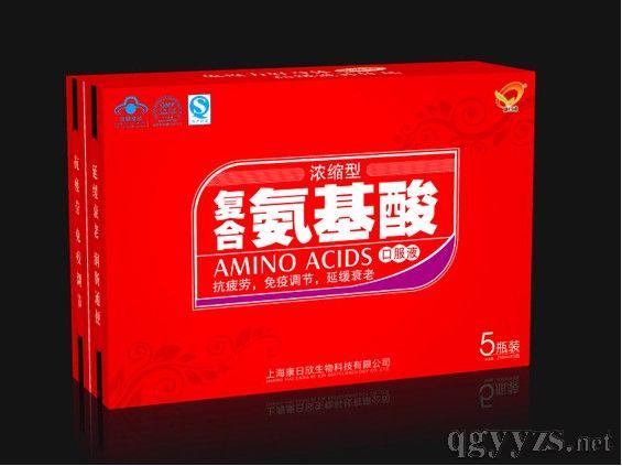 氨基酸口服液(5瓶)