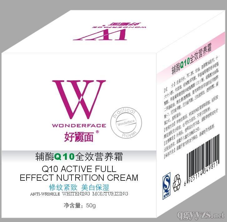 辅酶Q10全效营养霜