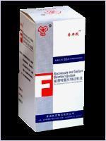 氟康唑氯化钠注射液-消炎