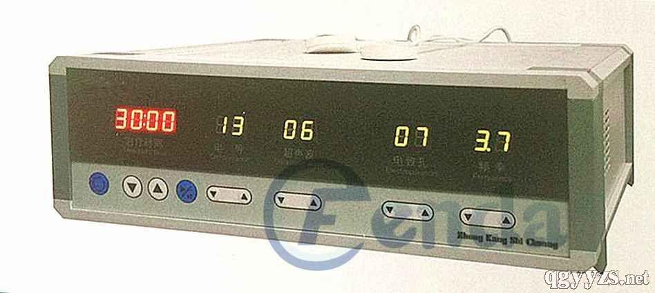 超声中频药物导入仪
