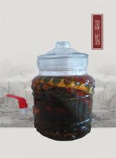 雪峰山蛇酒