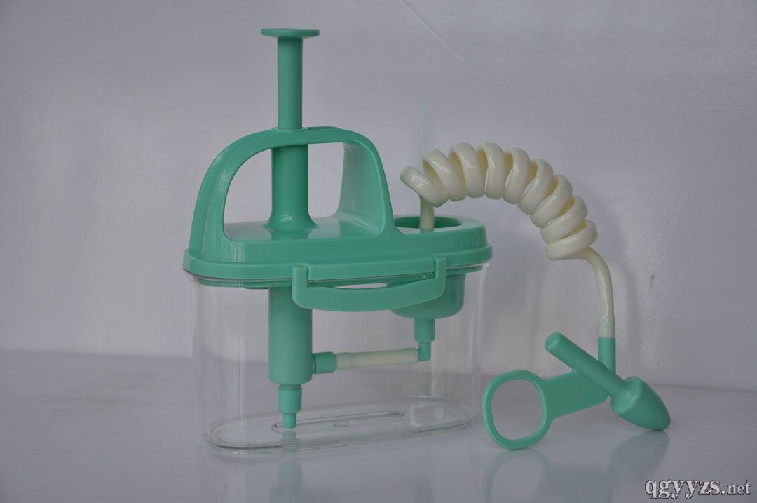 厂家全国招商专利鼻腔冲洗器