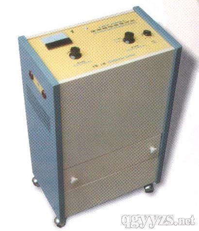 落地式超短波电疗机