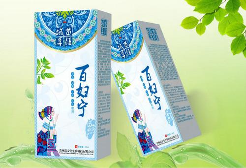 苗安堂系列百妇宁抑菌止痒祛味喷剂