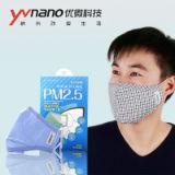 优微纳米防雾霾口罩