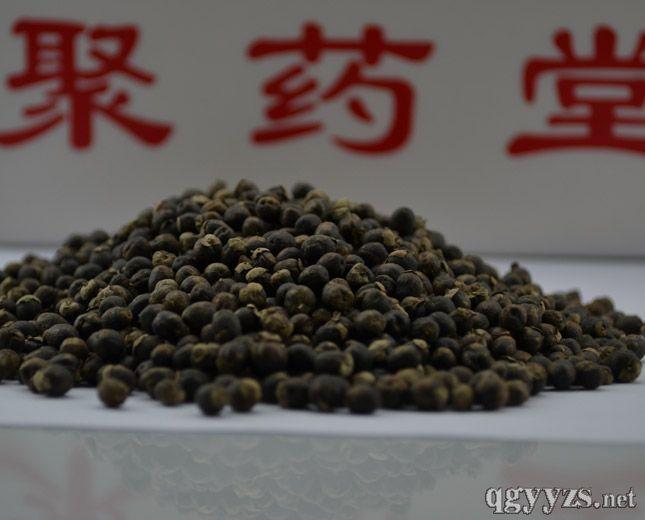 安国聚药堂供应中药饮片炒蔓荆子
