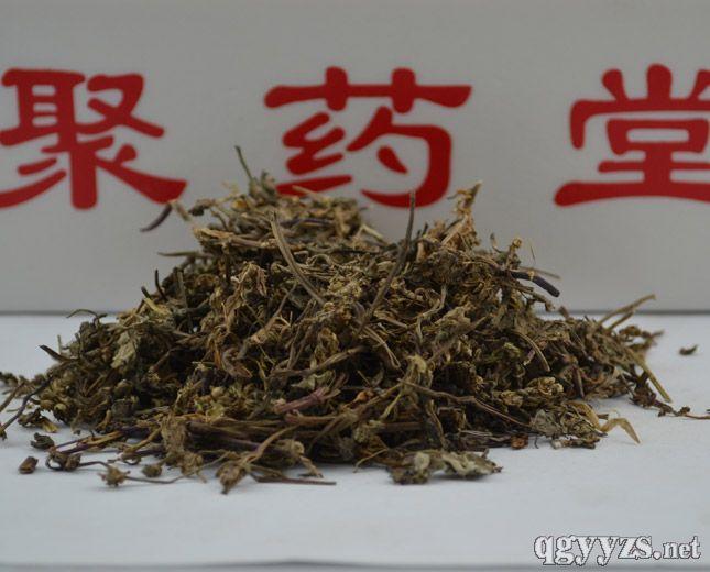 安国聚药堂供应中药饮片筋骨草