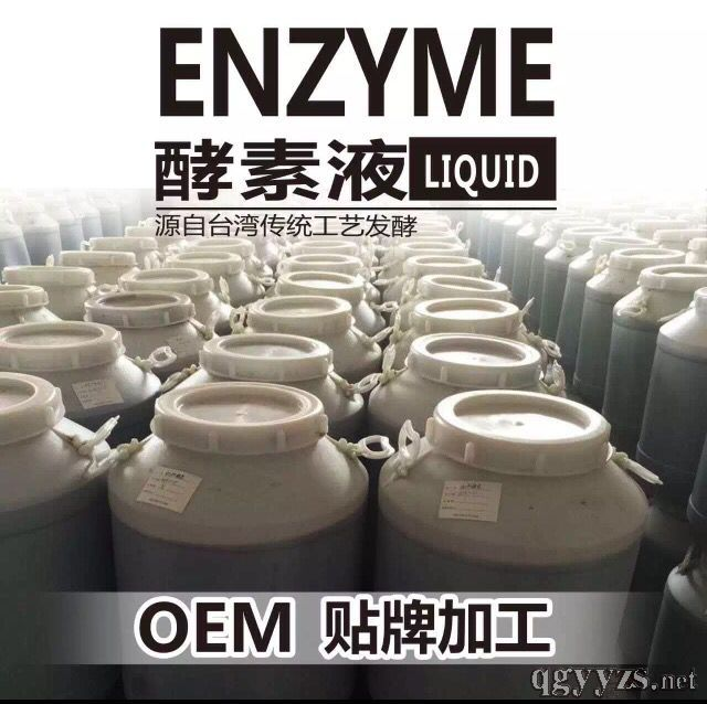 酵素酵素oem酵素贴牌酵素贴牌加工