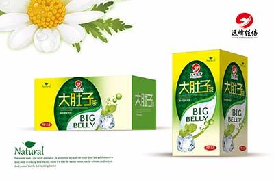大肚子茶价格_大肚子茶