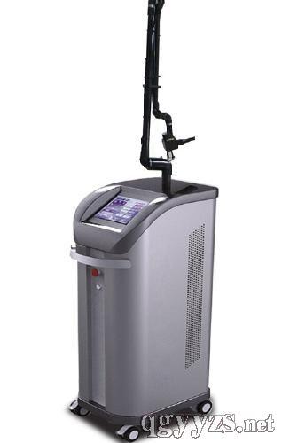 超脉冲co2点阵激光治疗仪