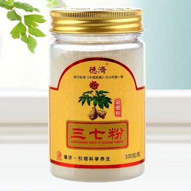 三七粉(三七极细粉)