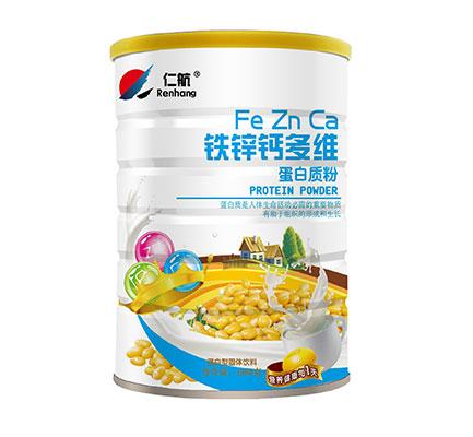 铁锌钙多维蛋白质粉