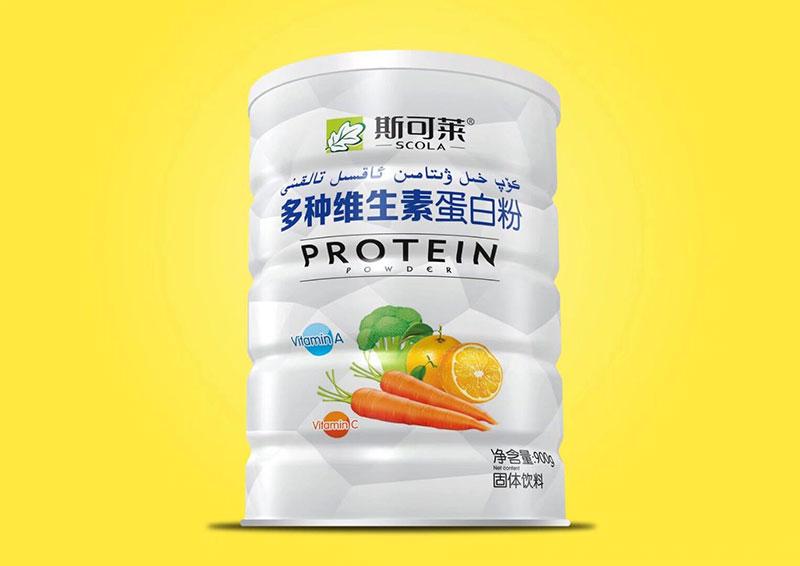 精品蛋白质粉维文-免疫多维