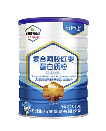 复合阿胶红枣蛋白质粉(彤博士)