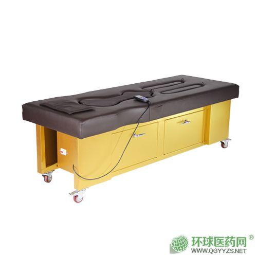 大唐艾神DT-2款恒温艾灸床冬季的艾灸方法