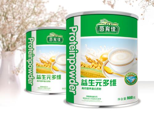 茵育佳益生元多维蛋白质粉