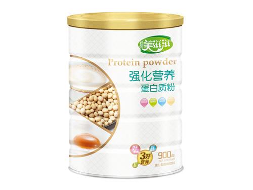 长荣美滋滋强化营养蛋白质粉