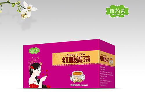 佰韵莱红糖姜茶