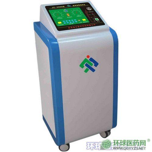 陕西金正臭氧治疗仪jz-3000(柜式机)