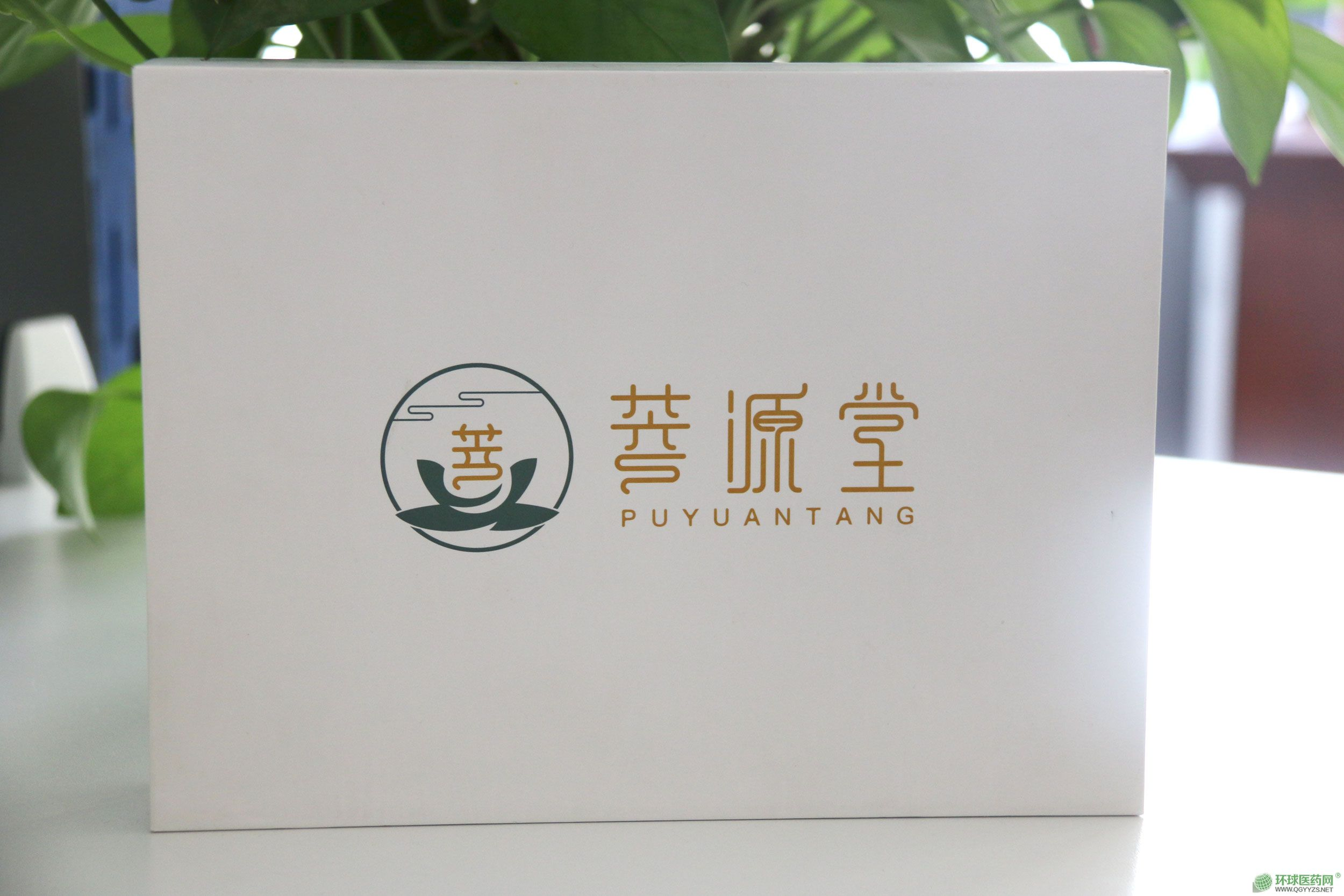 菩源堂牌寡肽凝胶6支装-白色礼盒