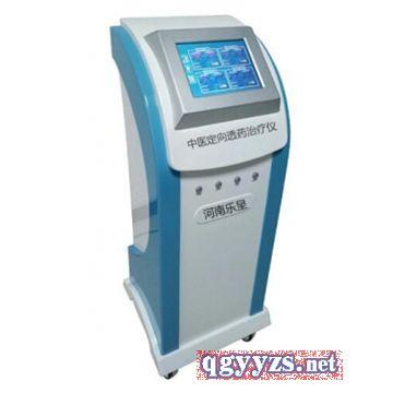 中医定向透药治疗仪KJR-A1