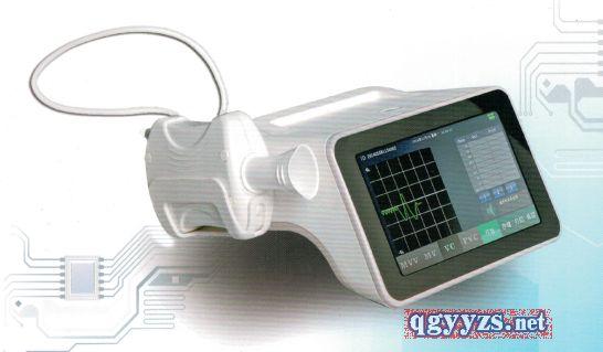 现货供应PHALCONMSPFT-B型肺功能仪